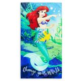 Disney Ariel Beach Towel