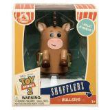 Disney Bullseye Shufflerz Walking Figure - Toy Story 2