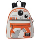 Disney BB-8 Fashion Backpack for Adults by Loungefly - Star Wars
