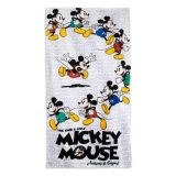 Disney Mickey Mouse Timeless Beach Towel