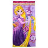 Disney Rapunzel Beach Towel - Personalizable