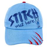 Disney Stitch Baseball Cap for Kids
