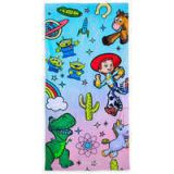 Disney Toy Story Beach Towel - Personalizable