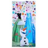 Disney Frozen Beach Towel - Personalizable
