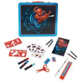 Disney Spider-Man Art Kit