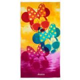 Disney Minnie Mouse Beach Towel - Personalizable