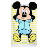 Disney Mickey Mouse Beach Towel for Baby - Personalized