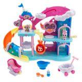 T.O.T.S. Nursery Headquarters Play Set