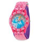 Disney Cinderella Time Teacher Watch - Kids