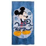 Mickey Mouse 2018 Beach Towel - Walt Disney World
