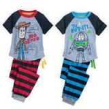Disney Toy Story Best Friends PJ Sets for Kids - 2-Pack