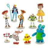 Disney Toy Story 4 Deluxe Figure Set