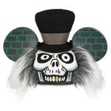 Disney Hatbox Ghost Ear Hat - The Haunted Mansion