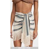 Just BEE Queen Charlie Mini Skirt