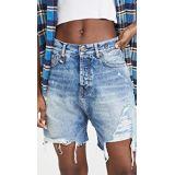R13 Marky Drop Shorts