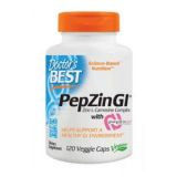 Pepzin Gi, 120vc by Doctors Best (Pack of 2)