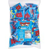 Ring Pop Individually Wrapped Blue Raspberry Bulk Lollipop Easter Pack  30 Count Blue Raspberry Flavored Lollipop Suckers - Fun Candy for Easter Decorations, Baskets & Egg Hunts