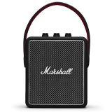 Marshall Stockwell II Portable Bluetooth Speaker - Black