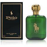 Polo Green by Ralph Lauren 4 oz 120 ml edt Cologne Spray For Men Original Retail Packaging