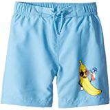Mini rodini Banana Swimshorts (Infant/Toddler/Little Kids/Big Kids)