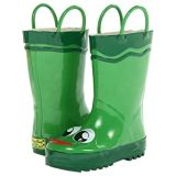 Western Chief Kids Frog Rainboot (Toddleru002FLittle Kidu002FBig Kid)