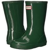 Hunter Kids First Original Gloss Rain Boots (Toddler)