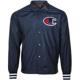 Satin Coaches Jacket