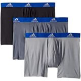 Adidas Climalite Boxer Brief 3-Pack
