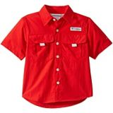 Columbia Kids Bahama Short Sleeve Shirt (Little Kid/Big Kids)