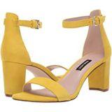 Nine West Pruce Block Heel Sandal