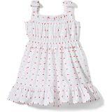 Clip Dot Dress (Toddler/Little Kids/Big Kids)