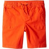 Janie and Jack Pull-On Twill Shorts (Toddler/Little Kids/Big Kids)