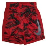 Nike Little Boys Dri-FIT Legacy Shorts, University Red, Size 4