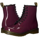 Dr. Martens Kid's Collection 1460 Patent (Big Kid)