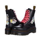 Dr. Martens Jadon Hello Kitty & Friends Leather Platform Boot