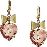 Tory Burch Heart Earrings