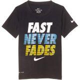 Fast Never Fades Tee (Little Kids)