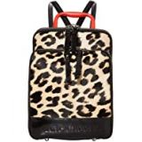 Marc Jacobs The Retro Backpack Leopard