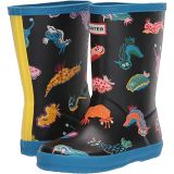 First Classic Sea Monster Print Boots (Toddler/Little Kid)