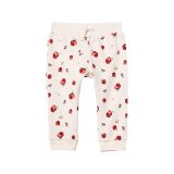 Janie and Jack Floral Jogger Pants (Toddler)