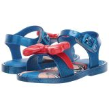 Mini Melissa Mini Mar Sandal + Snow White (Toddler/Little Kid)