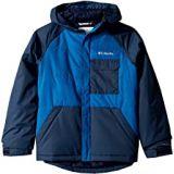 Columbia Kids Casual Slopes Jacket (Little Kids/Big Kids)