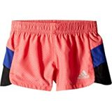 Adidas Kids Perforated Shorts (Toddler/Little Kids)