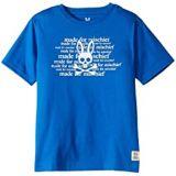 Psycho Bunny Kids Fewston Tee Shirt (Toddler/Little Kids/Big Kids)