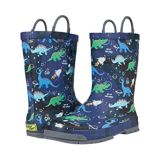 Western Chief Kids Space Dinos Rain Boots (Toddleru002FLittle Kidu002FBig Kid)