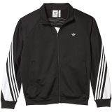 3-Stripes Wrap Track Top