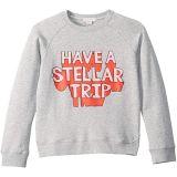 Have a Stellar Trip Sweatshirt (Little Kids/Big Kids)