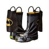 Western Chief Kids Batman Everlasting Rain Boot (Toddleru002FLittle Kidu002FBig Kid)