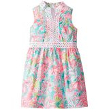 Mini Franci Dress (Toddler/Little Kids/Big Kids)