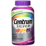 Centrum Silver Womens 50+ 250 tablets